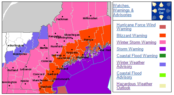 1-26-15WMW Warnings